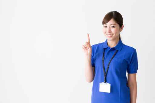 asian woman business image